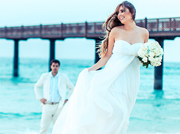 Wedding Planner Company Dubai