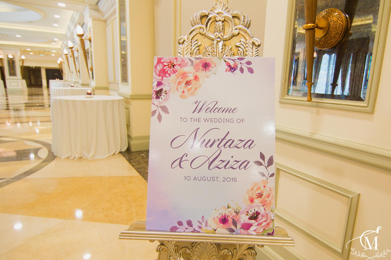 Свадьба азизы и александра 2018 фото